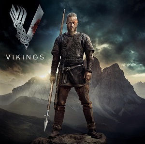 Vikings II CD-Cover