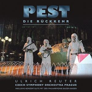 Neue Alhambra-Titel: Pest - Die Rückkehr