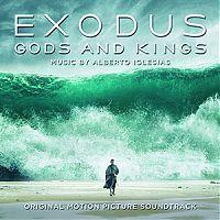 """Full-stream EXODUS Front Cover """"EXODUS: Gods and Kings"""""""