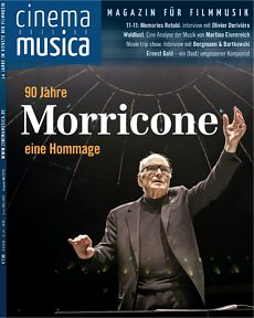 Cinema Musica 44 Cover