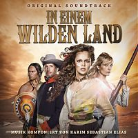 In einem wilden Land - CD Cover