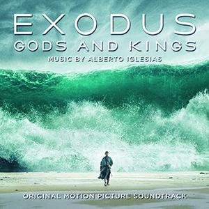 Full-stream EXODUS Front Cover