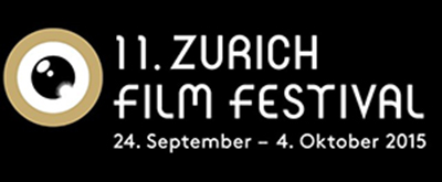 11. Zurich Film Festival