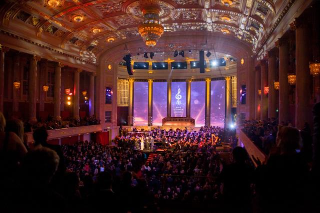 Hollywood in Vienna Konzert