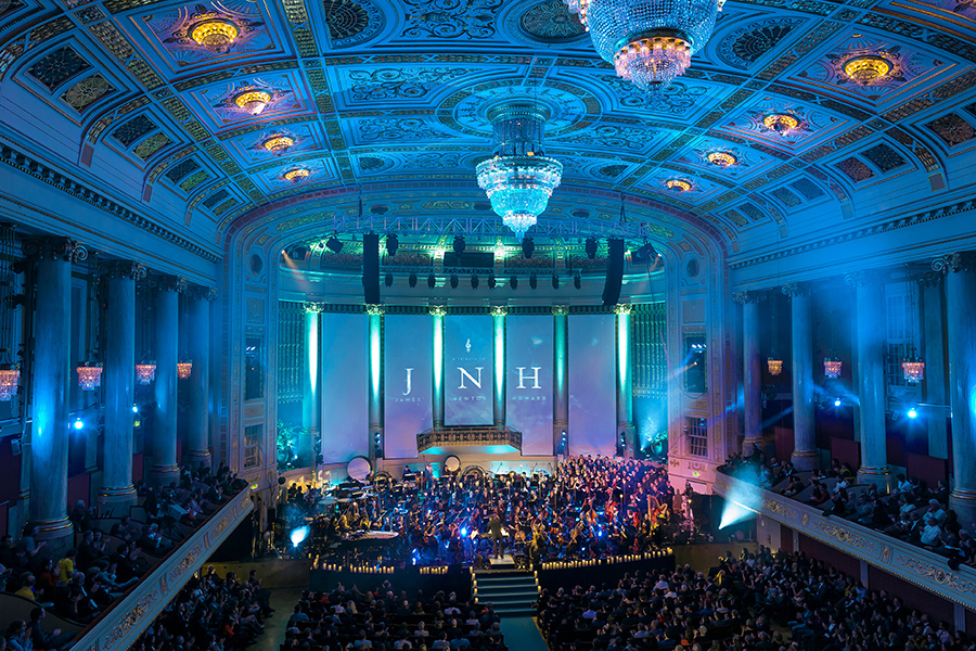 Hollywood in Vienna, Wiener Konzerthaus, 2015