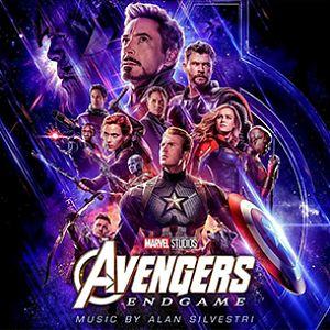 Avengers: Endgame (Alan Silvestri)